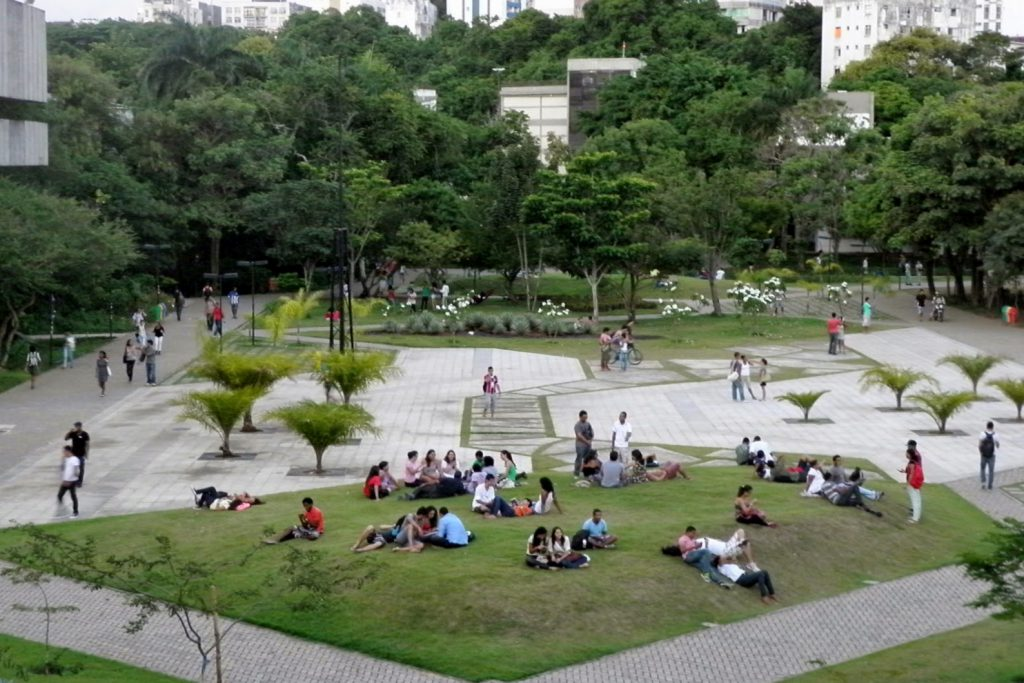 Programa de Mobilidade Acadêmica na UFBA abre vagas para estudantes de universidades baianas